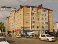 Казань, Ленинградская ул, дом 22