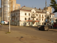 Казань, Ленинградская ул, дом 25