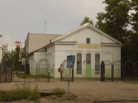 Казань, улица Ленинградская, дом 26. спортивный клуб