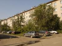Казань, улица Ленинградская, дом 32А. многоквартирный дом