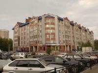 Казань, Ленинградская ул, дом 41