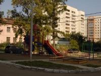 Казань, Ленинградская ул, дом 60