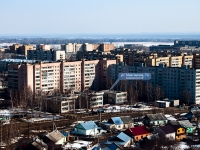 Казань, улица Максимова, дом 7А. детский сад №141