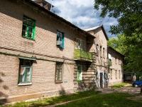 Казань, улица Максимова, дом 29. многоквартирный дом