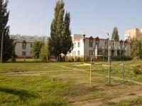 Казань, улица Симонова, дом 37А. детский сад №404