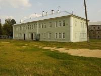 Казань, улица Индустриальная, дом 11А. гимназия №37