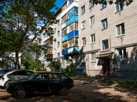 Казань, улица Индустриальная, дом 3. многоквартирный дом