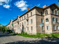 Казань, улица Индустриальная, дом 7. многоквартирный дом