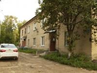 Казань, улица Ново-Караваевская, дом 3. многоквартирный дом