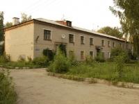 Казань, улица Ново-Караваевская, дом 8. многоквартирный дом