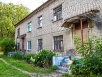Казань, улица Ново-Караваевская, дом 4А. многоквартирный дом