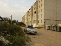 Казань, улица Таймырская, дом 8. многоквартирный дом