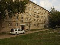 Казань, улица Тар Урам, дом 1А. многоквартирный дом