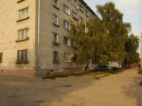 Казань, улица Тар Урам, дом 3А. многоквартирный дом