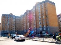 Казань, Чапаева ул, дом 18
