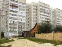 Казань, Шадрина ул, дом 1