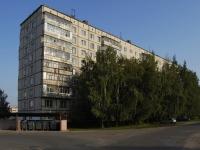 Казань, улица Карагандинская, дом 6. многоквартирный дом