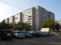 Казань, улица Карагандинская, дом 6А. многоквартирный дом