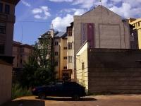 Казань, улица Тельмана, дом 5. многоквартирный дом