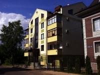 Казань, улица Тельмана, дом 32. многоквартирный дом