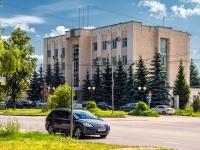 Казань, улица Дементьева, дом 2Б. органы управления