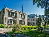 Казань, улица Дементьева, дом 1А. детский сад №535
