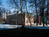 Казань, улица Олега Кошевого, дом 2А. многофункциональное здание