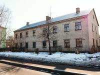 Казань, улица Олега Кошевого, дом 12А. многоквартирный дом