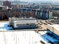 Казань, Олега Кошевого ул, дом 19