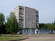 Dwelling houses of Almetyevsk