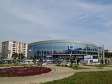 Commercial buildings of Almetyevsk
