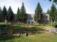 """Альметьевск, улица Гафиатуллина, дом 2А с.1. детский сад №43 """"Белочка"""""""