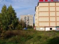 Альметьевск, Гафиатуллина ул, дом 5