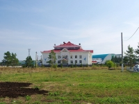 "Almetyevsk, sport center ""Дом карате"", Neftyanikov st, house 16"