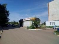 Альметьевск, улица Нефтяников, дом 17А. магазин «Черновъ»