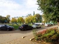 Альметьевск, улица Нефтяников, дом 21. многоквартирный дом
