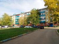 Альметьевск, улица Нефтяников, дом 23. многоквартирный дом