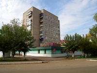 Альметьевск, улица Нефтяников, дом 25. многоквартирный дом