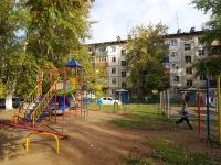 Альметьевск, Нефтяников ул, дом 27