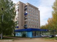 Альметьевск, улица Нефтяников, дом 29. многоквартирный дом