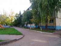 Альметьевск, Нефтяников ул, дом 31