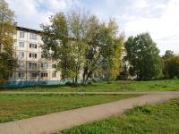 Альметьевск, улица Нефтяников, дом 31. многоквартирный дом