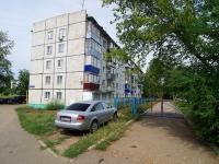 Альметьевск, Нефтяников ул, дом 39