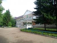 Almetyevsk, school №11, Neftyanikov st, house 41