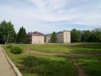 Альметьевск, школа №11, улица Нефтяников, дом 41