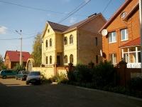 Альметьевск, улица Ленина, дом 10. индивидуальный дом