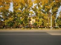 Альметьевск, улица Ленина, дом 12. многоквартирный дом