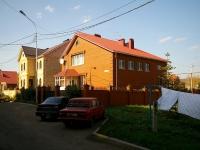 Альметьевск, улица Ленина, дом 14. индивидуальный дом