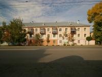 Альметьевск, улица Ленина, дом 16. многоквартирный дом
