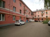 Альметьевск, улица Ленина, дом 19. многоквартирный дом